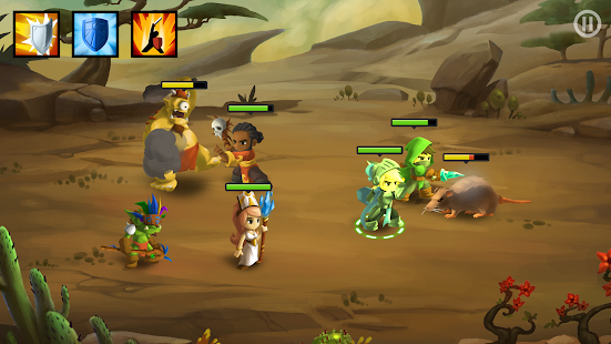 Battleheart 2 Screenshot