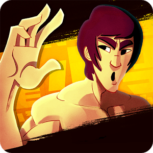 لعبة Bruce Lee: Enter The Game