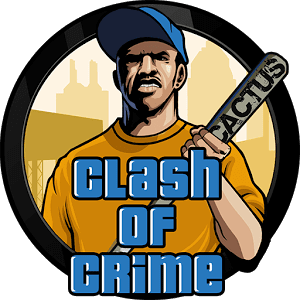 لعبة Clash of Crime Mad City