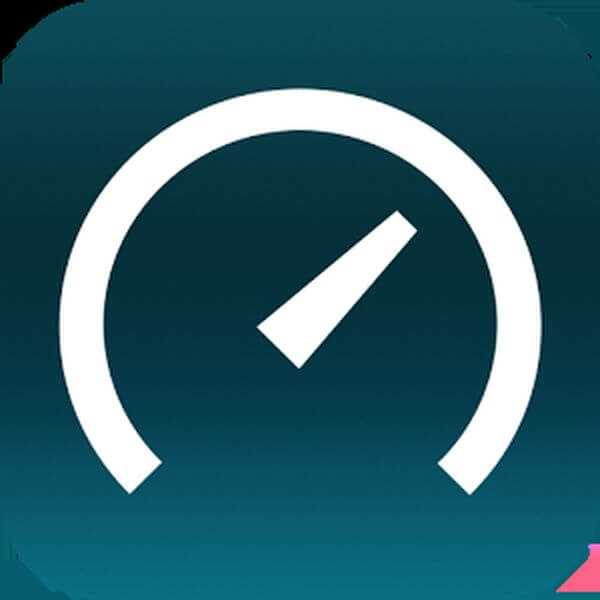 تطبيق Ookla Speedtest