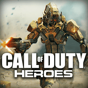 لعبة Call of Duty®: Heroes