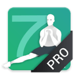 7 Minute Workout للاندرويد + الـ PRO