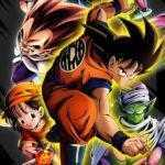 لعبة دراغون بول DRAGON BALL LEGENDS Mod APK -5