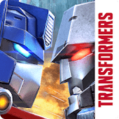 TRANSFORMERS: Earth Wars للاندرويد