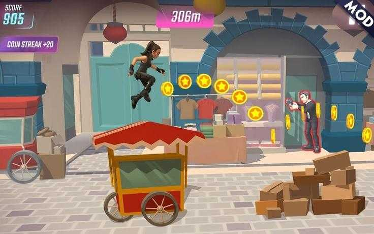 Charlie's Angels: The Game مهكرة للاندرويد