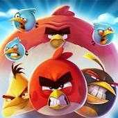 Angry Birds 2 للاندرويد
